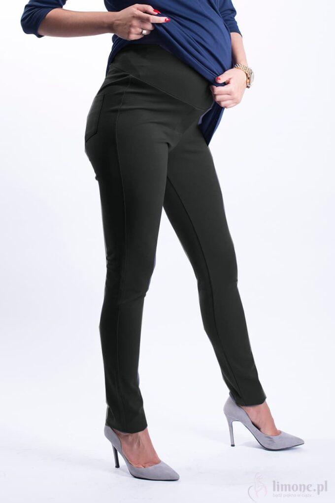 spodnie ciążowe ally
