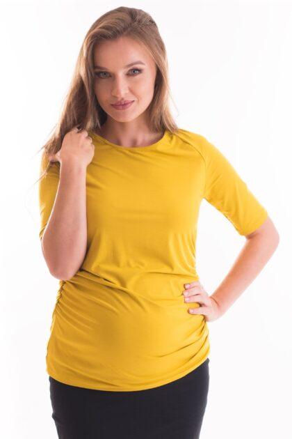 Bluzka ciążowa Inka carry