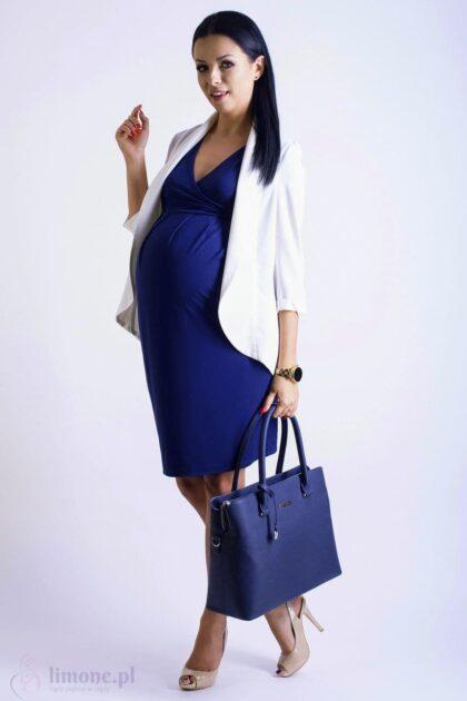 Sukienka ciążowa i do karmienia Sofia
