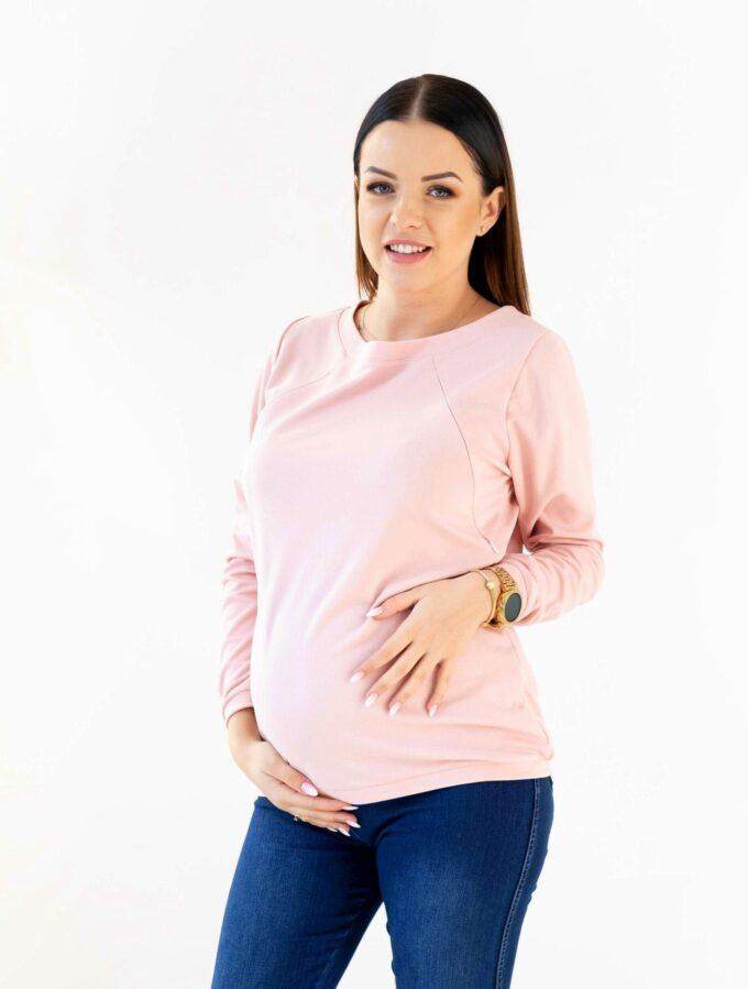 Bluza ciążowa i do karmienia Viola