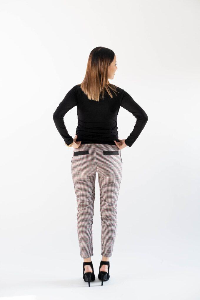 Spodnie ciążówe Lila