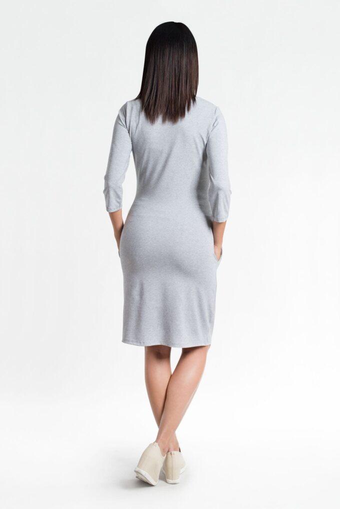 Sukienka ciążowa Ada