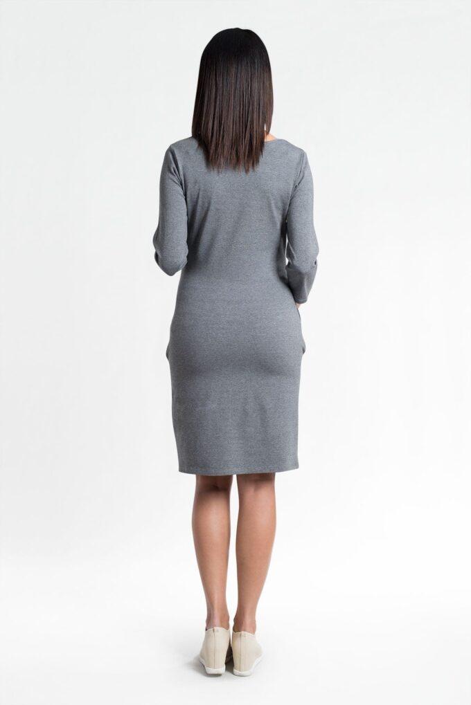 Sukienka cafitiążowa Ada gr
