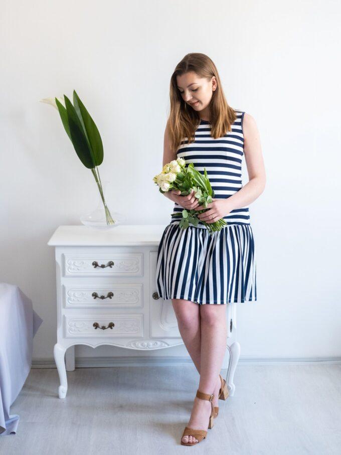 Sukienka ciążowa Marina