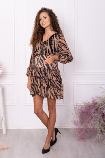 Sukienka ciążowa Pati
