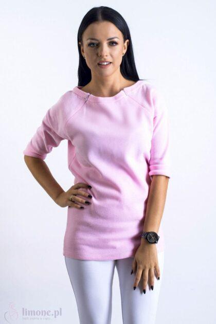 Sweter ciążowy i do karmienia Sonia