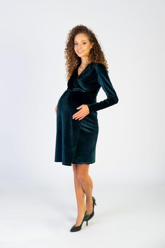 Sukienka ciążowa i do karmieniaZoe