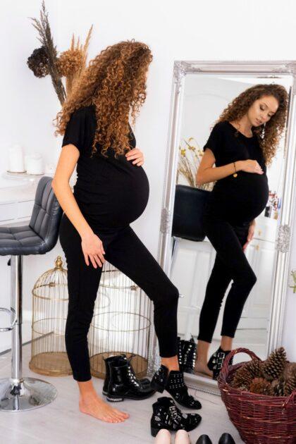 Kombinezon ciążowy i do karmienia