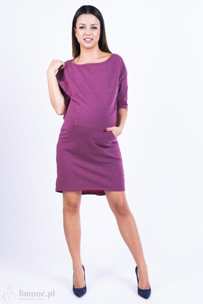 Sukienka ciążowa salma