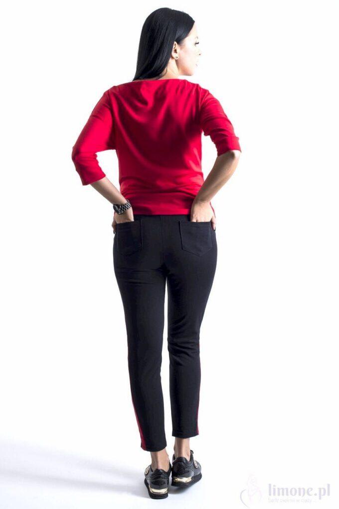 Spodnie ciążowe Delfi