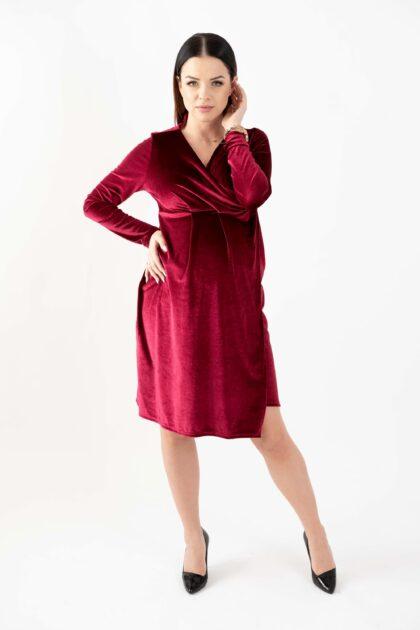 sukienka ciążowa zoe