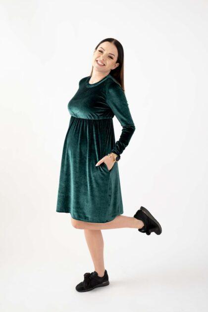sukienka ciążowa maragarett