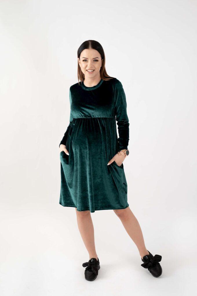 sukienka ciążowa margarett