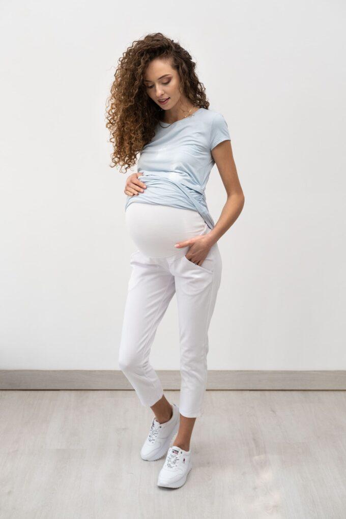 Spodnie ciążowe Rita