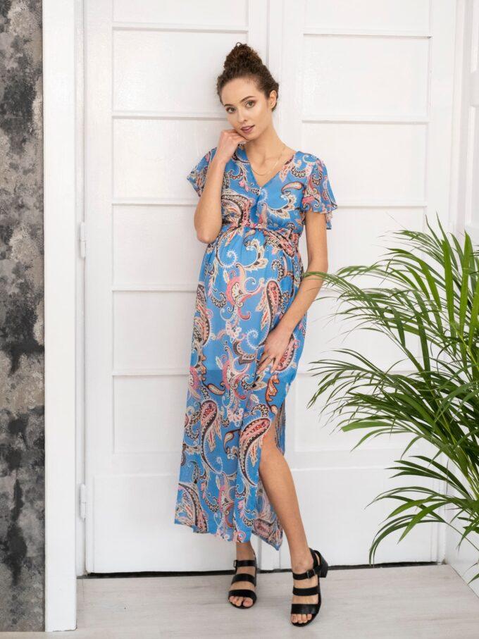 Sukienka ciążowa i do karmienia SUN DANCE