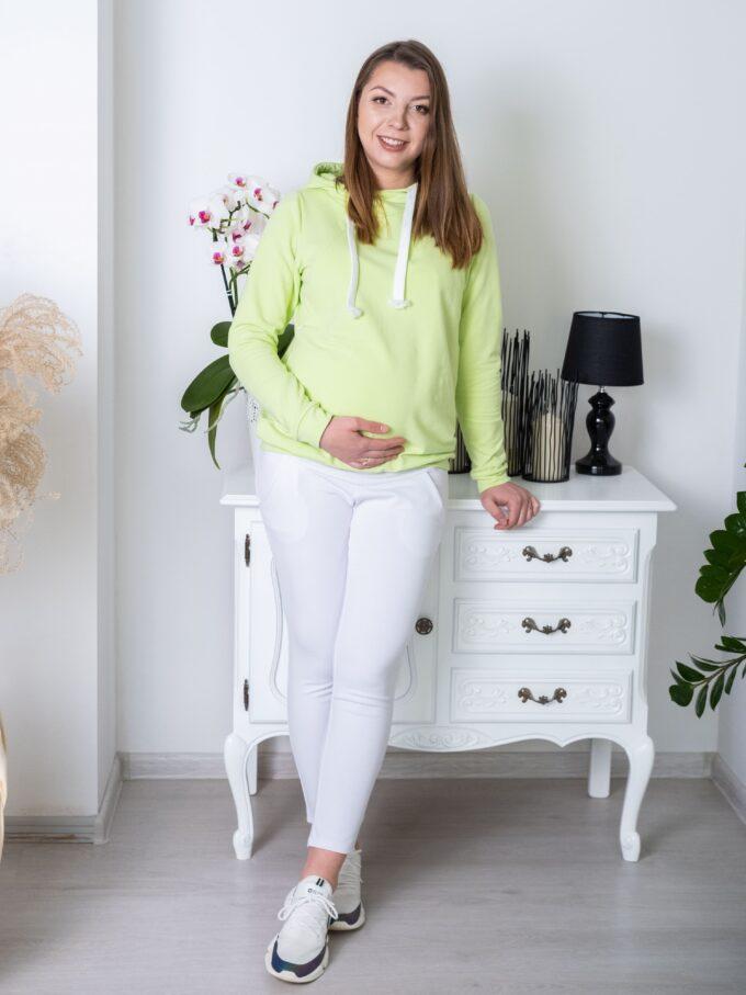 Bluza ciążowa i do karmienia Limone