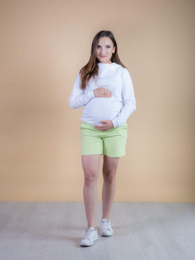 komplet ciążowy Ranella