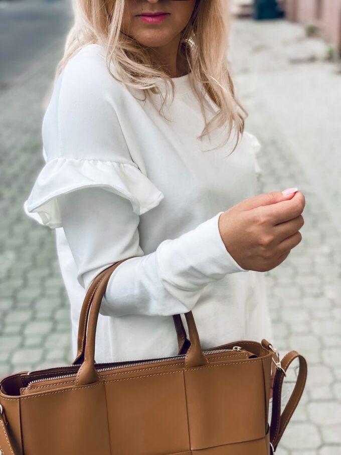 bluza ciążowa Melani